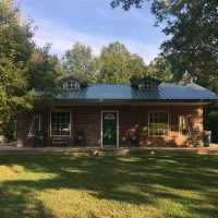 Beautiful country home on 10 acres