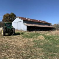 143 Acres in Christian County Missouri