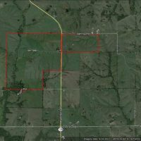 400 acre cattle farm. Rolling hills in North central Missouri. On Blacktop Road. 100 acres CRP till 2020. 300 acres of pasture yielding 150 tons/yr. Average rainfall for the area is 40.67 inches. This is a once in a lifetime opportunity to own a complete pasture land farm.