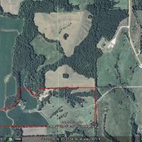 Hunting Land for Sale in Grundy/Sullivan County, MO