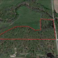 Hunting Land for Sale in Wilson County, KS