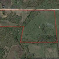 Hunting Land for Sale in Montgomery County, KS