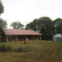 Cozy Country Home McCurtain County, OK 2 AC