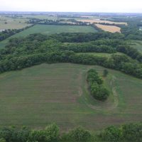 80 Acre Tillable and Recreational farm for Sale in Labette County KS