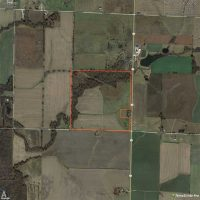Income producing! This 153 acre property has it all. Loacted in Barton county