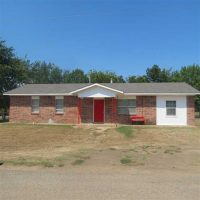 INVESTORS!!!! Residential Starter Home Ft Towson, OK 2 Lots
